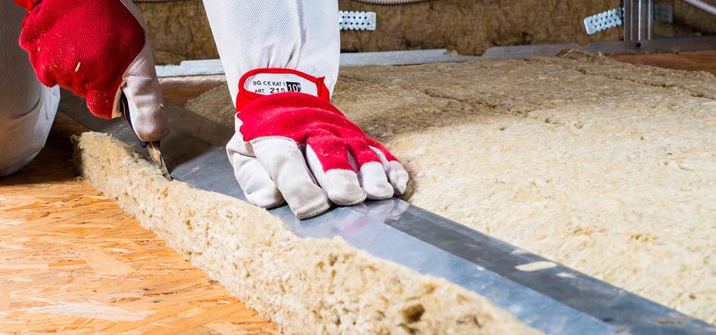 La nuova copertura for Isolamenti termici